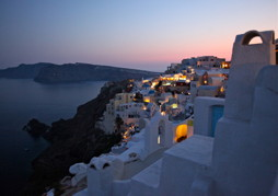 Vote for Santorini