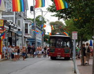 Vote for  Provincetown